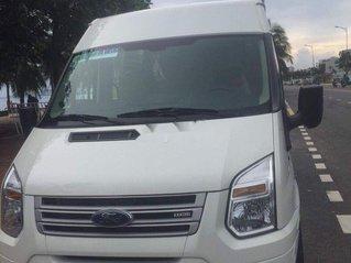 Cần bán gấp Ford Transit năm sản xuất 2019, màu trắng, 590tr