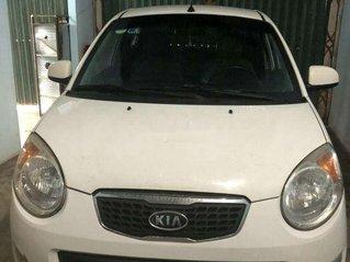 Bán Kia Morning năm 2010, màu trắng, nhập khẩu nguyên chiếc xe gia đình, 148 triệu