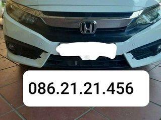 Bán ô tô Honda Civic đời 2018, màu trắng, 745 triệu