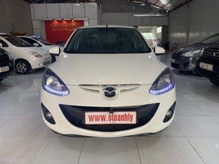 Bán xe Mazda 2 SX 2013 tự động, một chủ từ đầu biển Hà Nội