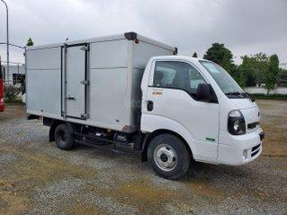 Xe tải Kia K250 tải trọng 1.49 / 2.49 tấn động cơ Hyundai D4CB, trả góp 75% tại Hà Nội
