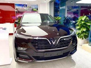 Rinh ngay VinFast LUX SA2.0 rinh xe chỉ từ 127 triệu đồng, giá tốt nhất miền Bắc, đủ màu giao ngay