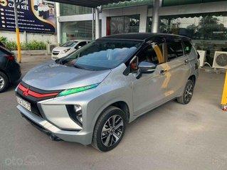 Hỗ trợ mua xe giá thấp với chiếc Mitsubishi Xpander 2019 số sàn xe còn mới hoàn toàn