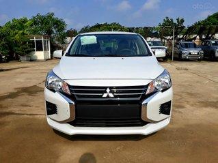 Mitsubishi Attrage 2020, ưu đãi lớn cuối năm