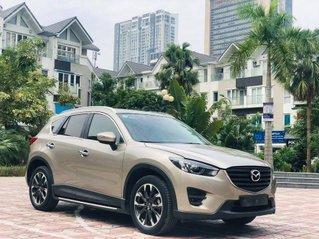 Hỗ trợ mua xe giá thấp với chiếc Mazda CX5 đời 2016 xe một đời chủ