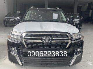 Bán xe Toyota Land Cruiser 5.7 VXS 2021, xe có sẵn giao ngay, giá siêu rẻ