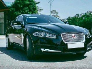 Cần bán nhanh với giá ưu đãi nhất chiếc Jaguar XF SX 2015, đăng ký tên tư nhân chính chủ