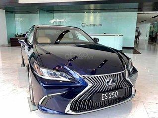 Bán Lexus ES250 năm sản xuất 2020, màu xanh lam, nhập khẩu