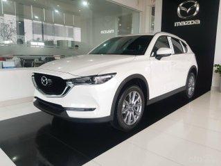 All new Mazda CX5 - 2020 ưu đãi lên đến 140tr - giá chỉ từ 829tr, tặng gói nâng cấp trị giá 15tr