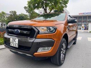 Ford Ranger Wildtrack 3.2 full option, hỗ trợ vay bank đến 70% trong 5 năm