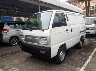 Xe tải Suzuki Van lưu thông giờ cấm, hỗ trợ tiền mặt lên đến 10 triệu