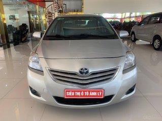Bán xe Toyota Vios 1.5E MT sản xuất 2010