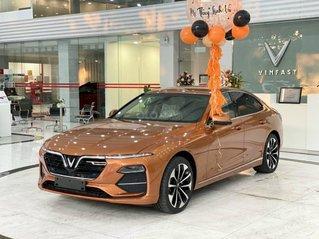 [Duy nhất tháng 11 - VinFast LUX A2.0] rinh xe chỉ từ 75 triệu đồng - lăn bánh chỉ từ 138 triệu đồng