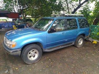 Bán ô tô Ford Explorer đời 1996, màu xanh lam, nhập Mỹ