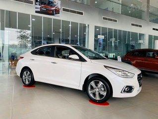 [ Siêu ưu đãi] Hyundai Accent ưu đãi cuối năm giảm lên đến 22tr, giảm thêm 50% phí trước bạ, khuyến mãi phụ kiện hấp dẫn