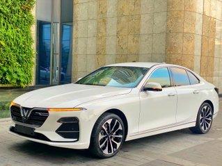 VinFast Lux A - Siêu khuyến mãi - Giảm 259 triệu - Chỉ cần trả trước 92triệu cộng với phí lăn bánh nữa là nhận xe.