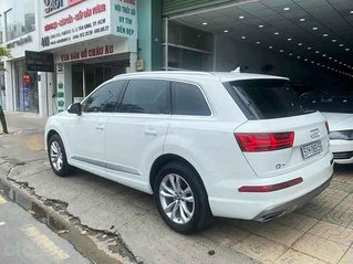 Cần bán gấp Audi Quattro sản xuất năm 2018, màu trắng, nhập khẩu nguyên chiếc còn mới