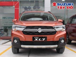 Bán xe Suzuki XL 7 năm 2020, nhập khẩu, giá chỉ 589,9tr