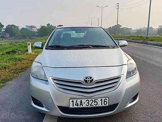 Cần bán xe Toyota Vios năm 2008, màu bạc còn mới
