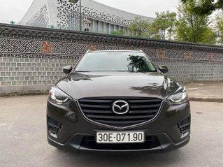 Hỗ trợ mua xe giá thấp với chiếc Mazda CX5 2.5 đời 2016, giao nhanh toàn quốc