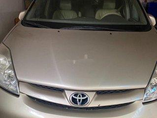 Cần bán lại xe Toyota Sienna 2007, 460 triệu