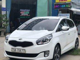 Cần bán Kia Rondo sản xuất năm 2016, màu trắng, giá tốt