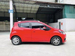Chính chủ bán xe Chevrolet Spark sản xuất 2018, màu đỏ