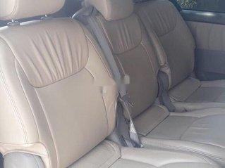 Cần bán xe Toyota Sienna đời 2007, xe nhập chính chủ