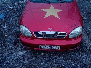 Bán Daewoo Lanos sản xuất 2004, xe gia đình