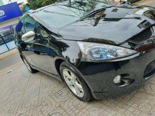 Bán Mitsubishi Grandis đời 2009, màu đen, nhập khẩu, 400 triệu