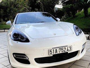Bán Porsche Panamera sản xuất năm 2011, xe một đời chủ siêu đẹp