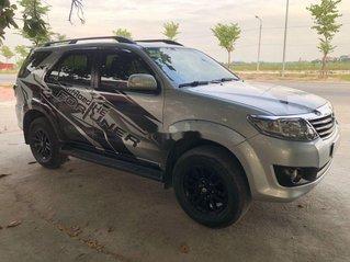 Bán xe Toyota Fortuner năm 2014 chính chủ, 555tr