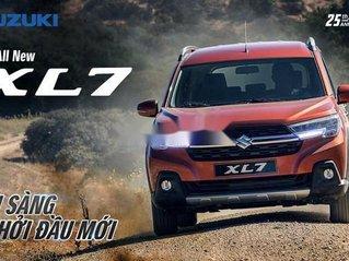 Bán xe Suzuki XL 7 sản xuất năm 2020, màu đỏ, nhập khẩu