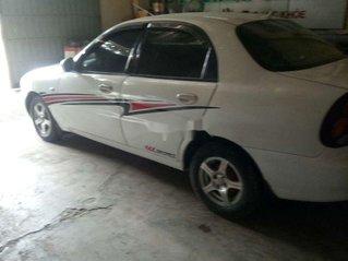Bán ô tô Daewoo Lanos năm sản xuất 2000, màu trắng, xe nhập, 62tr