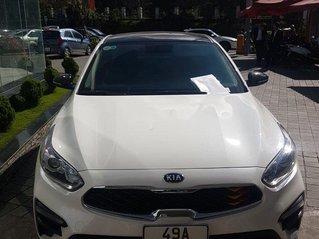Bán Kia Cerato sản xuất 2020, màu trắng còn mới, giá 534tr