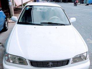 Bán Toyota Corolla đời 1998, màu trắng, nhập khẩu chính chủ, 120tr
