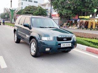 Cần bán Ford Escape năm sản xuất 2003, xe một đời chủ giá thấp