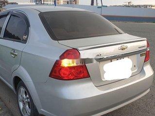 Gia đình bán xe Chevrolet Aveo năm sản xuất 2018, màu bạc, giá 280tr
