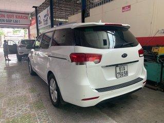 Bán ô tô Kia Sedona 2016, màu trắng