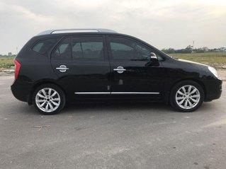 Bán Kia Carens đời 2012, màu đen số tự động, giá tốt