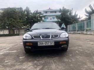 Cần bán xe Daewoo Leganza sản xuất 1998 số sàn