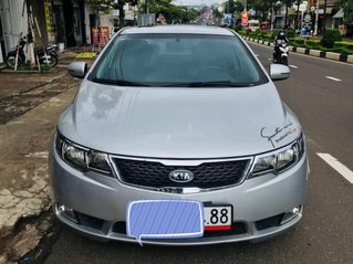 Bán ô tô Kia Forte đời 2011, màu xám chính chủ, giá chỉ 329 triệu