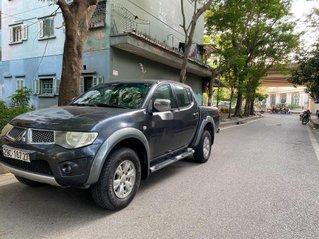Bán Mitsubishi Triton năm sản xuất 2012, nhập khẩu số sàn, giá tốt