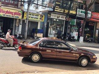 Bán Honda Accord 1993, màu nâu, nhập khẩu