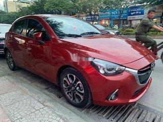Cần bán Mazda 2 đời 2016, màu đỏ chính chủ