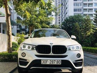Cần bán xe BMW X4 năm 2018, màu trắng, nhập khẩu nguyên chiếc