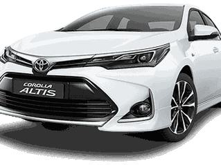 Toyota Corolla Altis 2020 – giảm giá bán, tăng tiện nghi, tặng bảo hiểm, giao xe nhanh chóng giá cực ưu đãi
