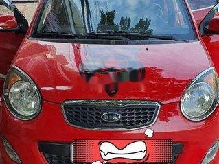 Bán ô tô Kia Morning sản xuất năm 2010, nhập khẩu, xe gia đình