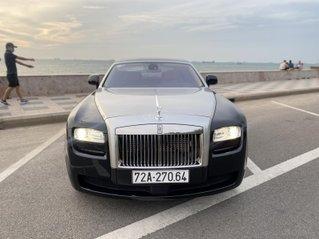 Bán xe Rolls Royce Ghost model 2011, xe còn mới