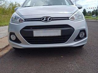 Bán xe Hyundai i10 1.25 AT 2014